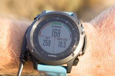 Garmin Fenix 3 Watch Review:The Smartwatch For Outdoor Athletes