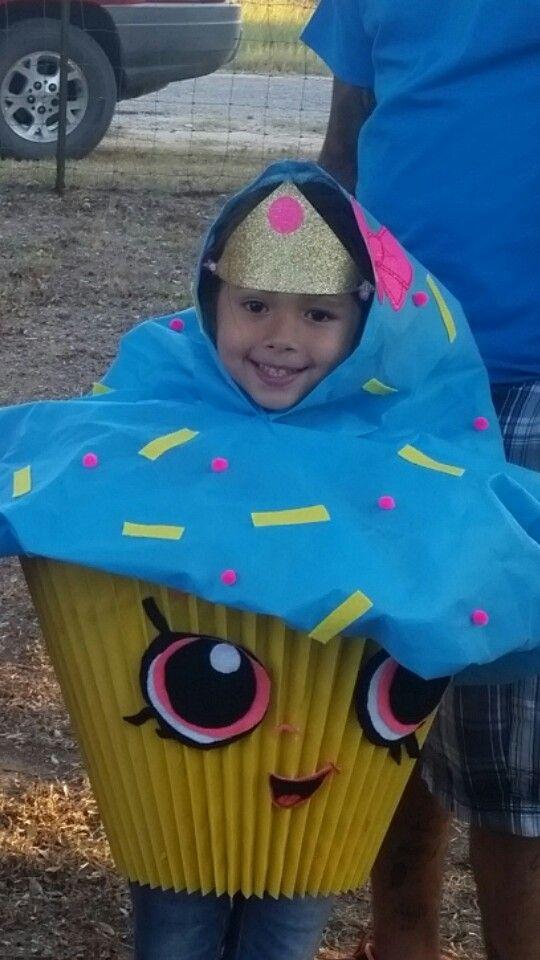 Shopkins Cupcake Costume | Shopkins | Pinterest | Shopkins Cupcake And Cupcake Costume