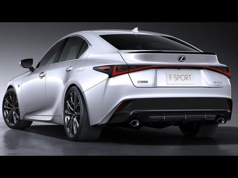 Lexus Is 350 F Sport 2021 Youtube In 2021 Lexus Car Models Lexus Sport Lexus