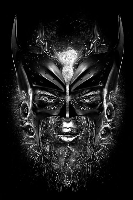 Fantasmagorik Wolverine