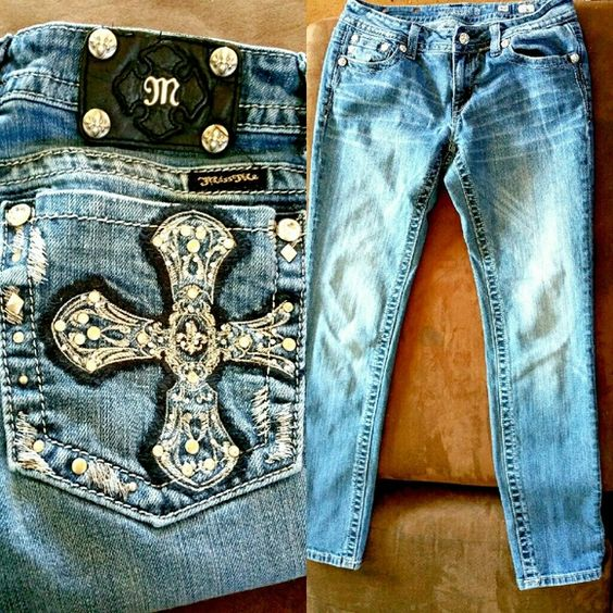 Miss Me Jeans, Size 30, Skinny | Pants, Skinny and Jeans
