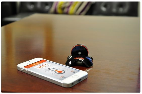 Tempi - Smart Temperature and Humidity Monitoring | Indiegogo