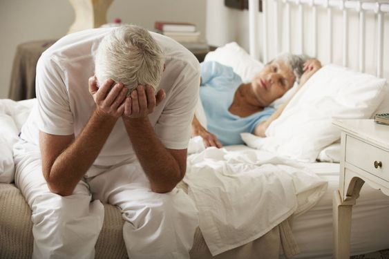 Treatment Options For Impotence
