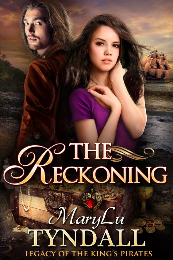 When Morgan Shaw crept into the hold of a pirate ship replica at San Diego's Tall Ship Festival, she only wanted to avoid the guy who had just dumped her, not wake up aboard a real pirate ship three-hundred years in the past. Nor cause Captain Rowan to lose the prize he is chasing. Yet when she accidentally divulges Rowan's secret to a longtime nemesis, events are triggered that could cost them both their lives and change the course of history forever. Coming July 2015!: