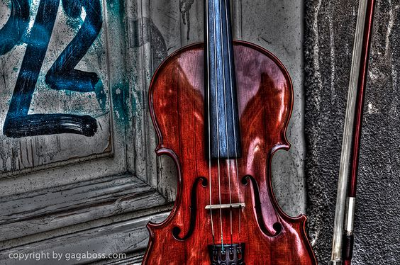 street classical