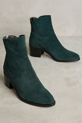 Great Ankle Boots