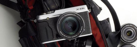 FUJIFILM X-E2S | Fujifilm Portugal