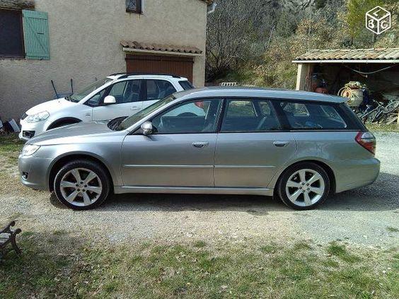 Subaru legacy break