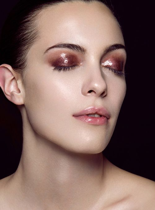 makeup inspiration cosmetics and models on pinterest