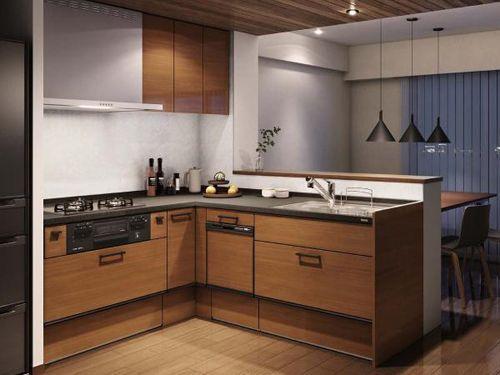 激安システムキッチントクラス Bb In 2020 Kitchen Home Kitchen
