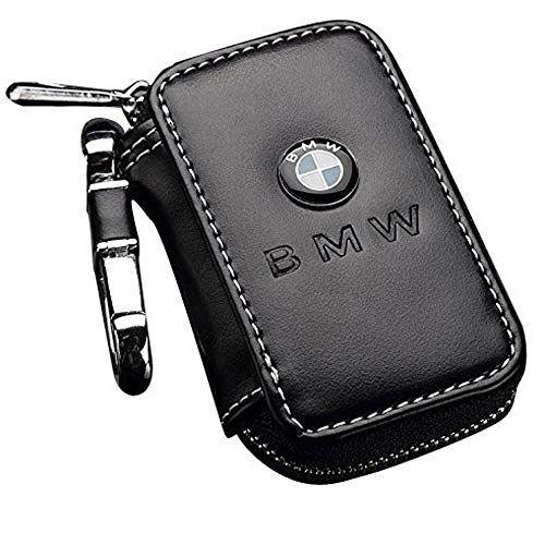 Car Keychain Key Bag Key Fob Cover Keyring Key Chains for BMW I3 I8