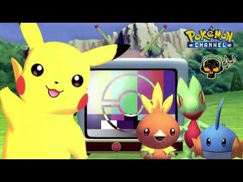 43++ Pokemon channel information