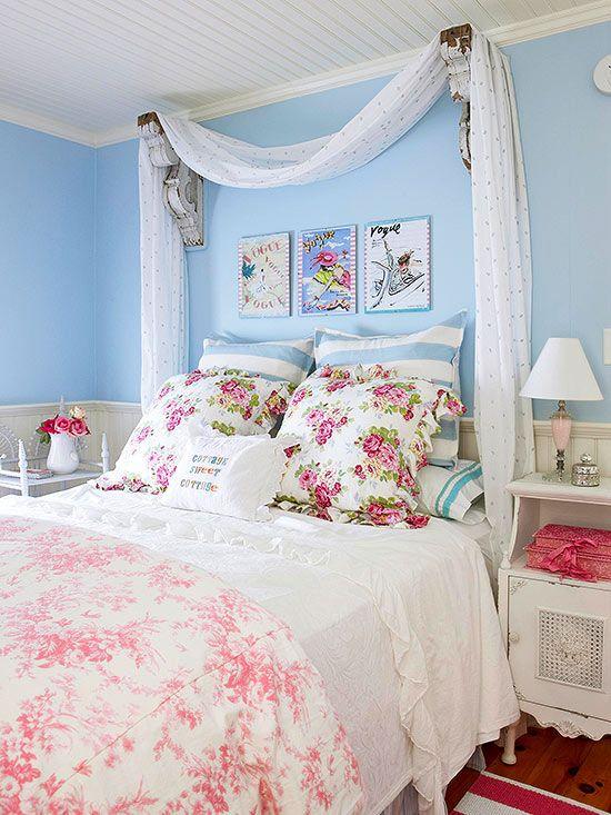. Vintage Bedroom Ideas   Vintage bedrooms  Bedspread and Bedrooms