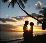 Descubra los lugares más romanticos y dulces del planeta