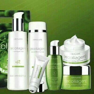 Colecao Collagen by Oriflame Encomenda aqui o teu kit  Chicbycarlacruz@outlook.com