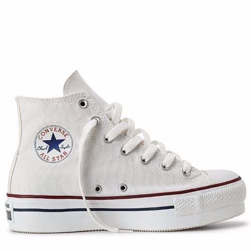 converse plataforma altas | I WANT IT en 2019 | Zapatillas