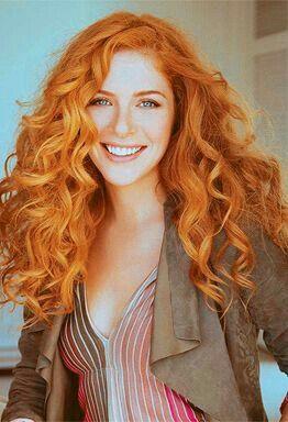 mooi rood is niet lelijk ⥠Red hair