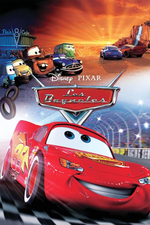 Regarder Cars Complet In Francais Dubbed Pixar Film Pixar Voitures Disney