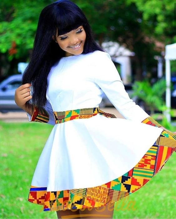 48 Edition of EsB TV #ebfablook - Shop These New Aso ebi Lace style & African Print Trend - Emmanuel's Blog