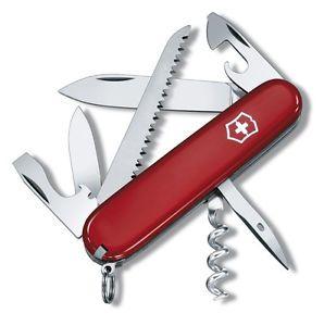 Victorinox-Schweizer-Taschenmesser-Camper-rot-mit-Gravur