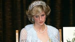 Princess Diana - SHE ALREADY LOOKS SO DARN  SAD. HATED SEEING THAT SADNESS IN HER EYES.
