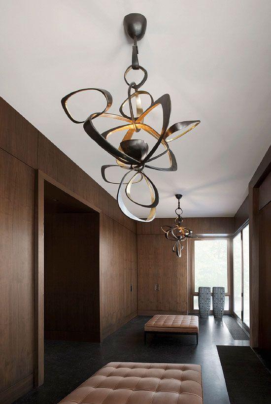 moderne wohnzimmer deckenlampen attraktiv wirkende led deckenlampe - moderne wohnzimmer deckenlampen