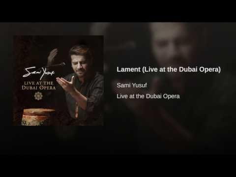Pin By Laila Ali On My Yusuf Dubai Opera Youtube