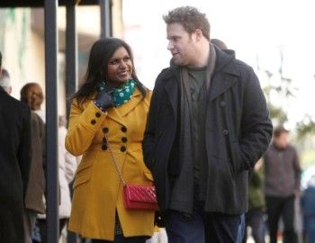 Judaism on The Mindy Project | Awards Material