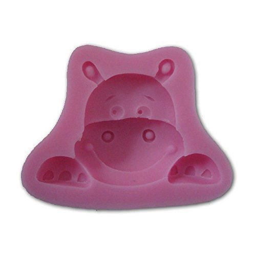 Cake Decorating Animal Molds : Crafts, Hippo cake and Animals on Pinterest