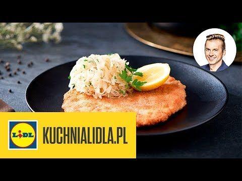 Idealny Kotlet Schabowy Karol Okrasa Kuchnia Lidla Youtube Rezepte