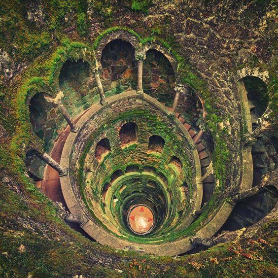 22 fotos verdaderamente impresionantes de lugares abandonados. Atención a la #16