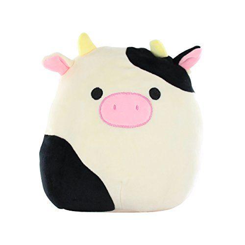 Qustars Squishmallows 13 Cute Stuffed Animals Animal Pillows Cute Toys