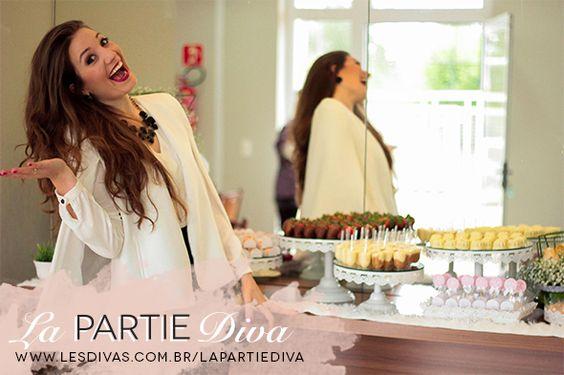 Editorial Spring Bride