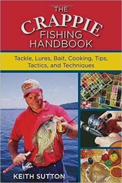 Easy Ways To Increase Your Fishing Success Crappie Fishing Crappie Fishing Techniques