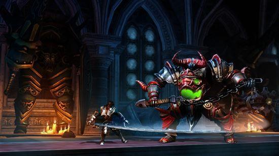 15 Games Like Vampyr February 2020 Castlevania Lord Of Shadow