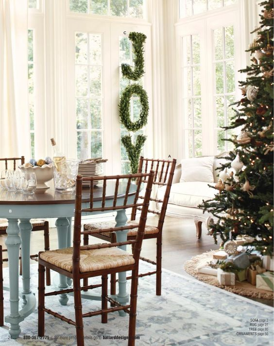 ballard designs online catalogs christmas pinterest