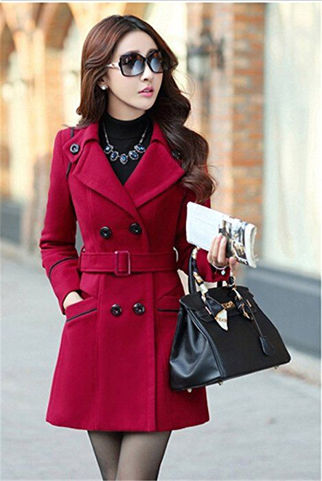 a903afa98a07b www.amazon.com Youtobin-Womens-Winter-Dress-Coats-Woolen dp B01K4HWBE6 ...