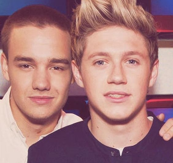 Liam and Naill