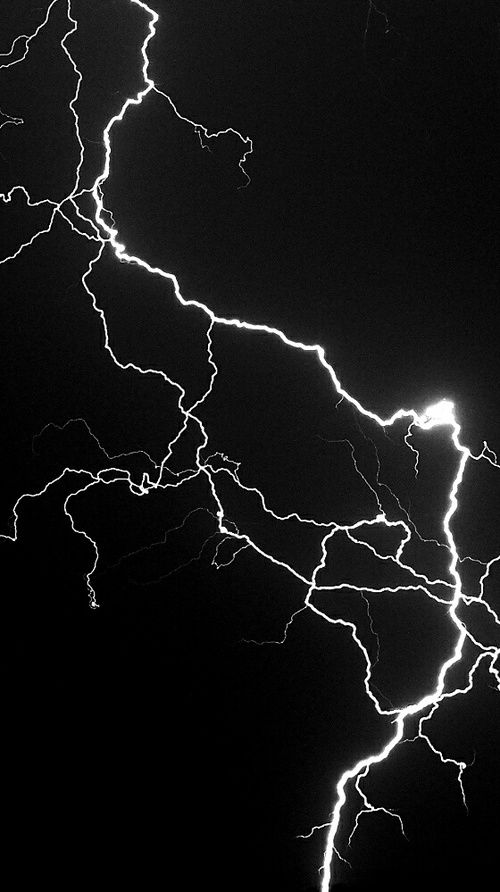 Image Discovered By Kaile Find Images And Videos About Text Black Sky And White Lightning On Black Aesthetic Wallpaper Dark Wallpaper Iphone Black Aesthetic