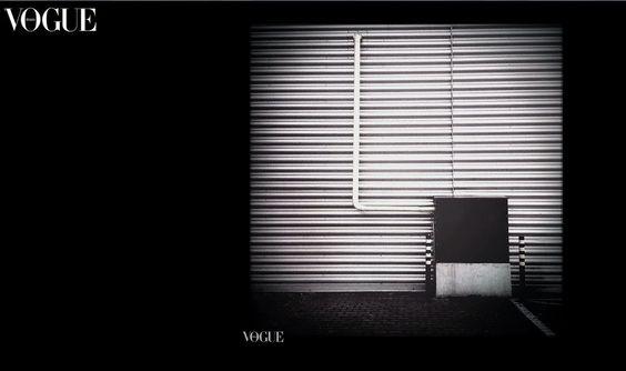 BARBARA GIBSON: my #vogue