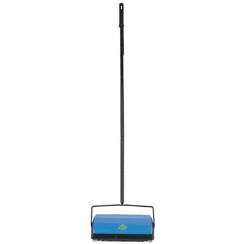 Bissell Floor And Carpet Sweeper With Advanced Dirtlifter Brush