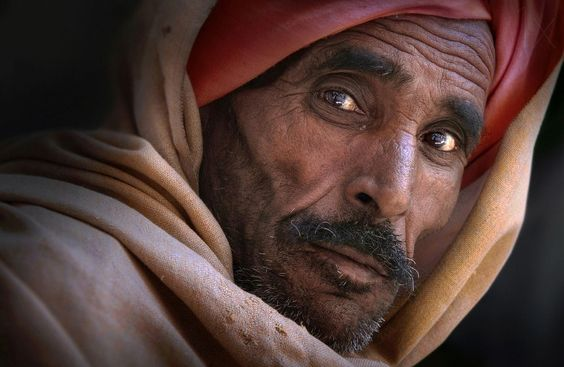 Great Expression Portrait by Shezz Amin on 500px