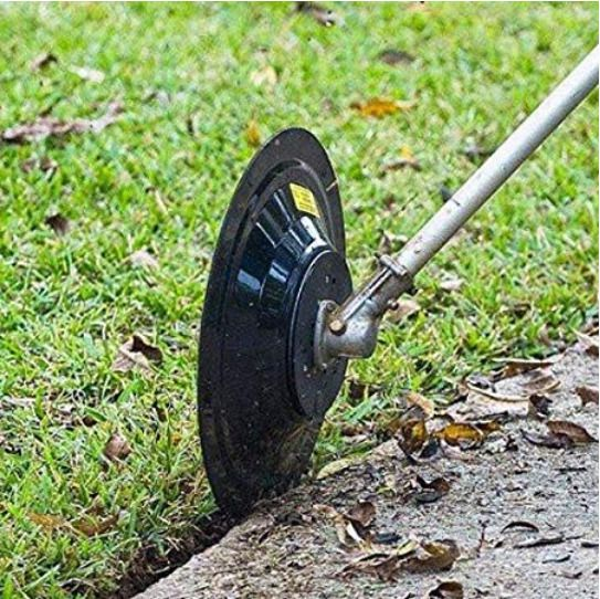 Pin On Edger String Trimmer Attachment For Echo Srm225 230 266 280 Weed Eater Wacker