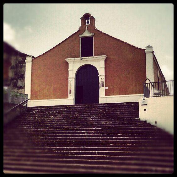 El Convento Porta Coeli in San Germán, San Germán Municipio