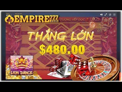 Quay Slots Game Lion Dance Thắng Giải Vip Nitro Circus đon Tết