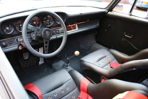 outlaw 911 interior | ... currently working on my own URBAN OUTLAW version of a wood shift knob