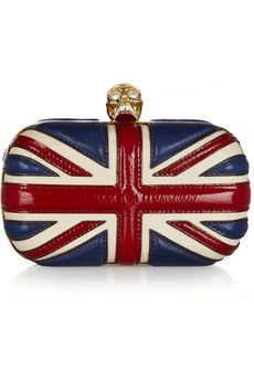 Diamond jubilee gear!
