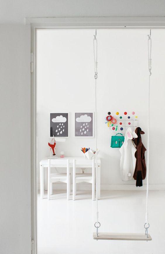 Kids room: