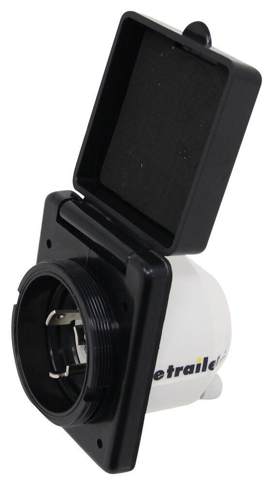 Epicord 30 Amp Twist Lock Power Inlet, Epicord Rv Power Cord Wiring Diagram