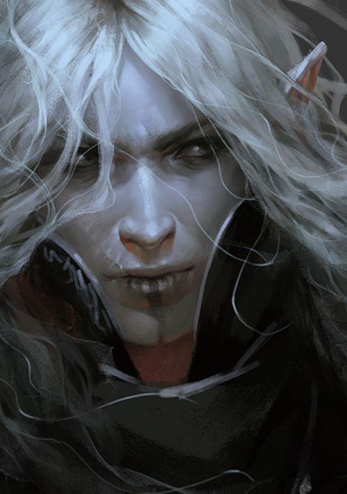 [CHAR] Blood Debt (Medieval/Fantasy, Rangers) — Roleplayer ...